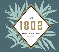 Bar Le 1802 - Logo